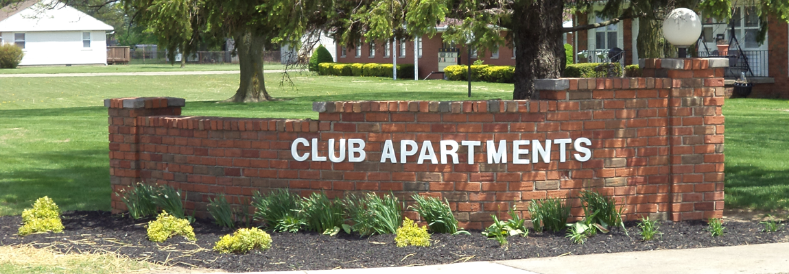 Stop By and Reserve Your New Apartment Today!!